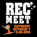 SCGC 2017 Fall Recreational Meet