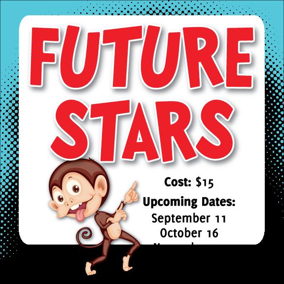 Future Stars Web
