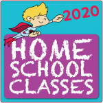 HOMESCHOOL CLASS STARTS January 7th And 9th 2020