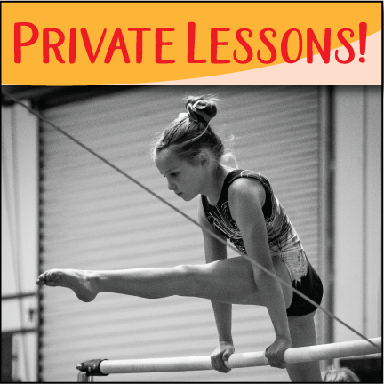 Private Lessons Web