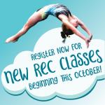 Open For Classes Starting October 1st!!!