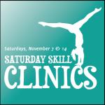 Saturday Skill Clinics